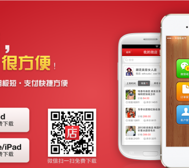A new player in the Chinese e-commerce market