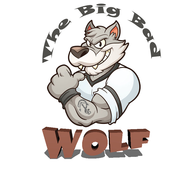 The interview of Big Bad Wolf