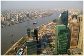 The real estate crisis in Shanghai