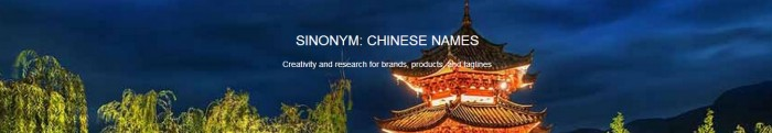 Sinonym partners with Phonemica to provide naming in China