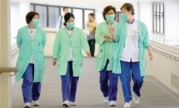 The surprising growth of Hospital market in China