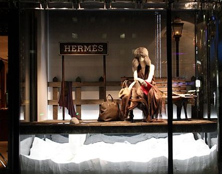 Hermès to open first China maison and fifth in the World