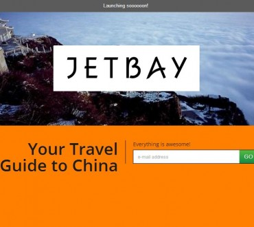 Jetbay, Your Personal Off Beaten Travel Guide to China