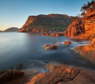 "Tasmanian tourism businesses are becoming ""China Ready"""