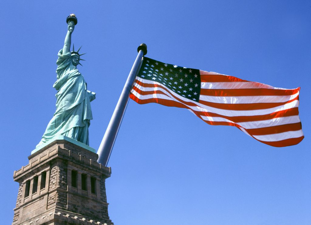 U.S.A: Ready to welcome the new wave of Chinese tourists