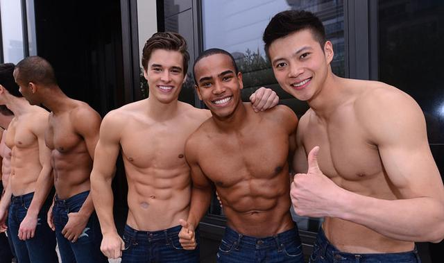 abercrombie and fitch 2