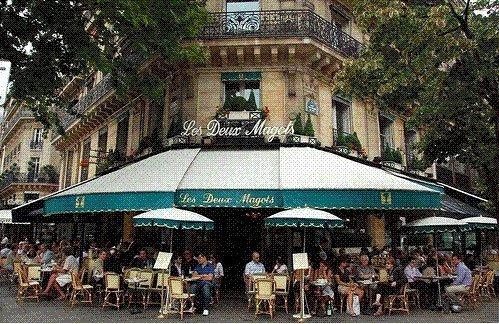 Cafe Français
