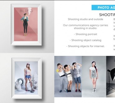 Photography Agency in China (Shanghai)