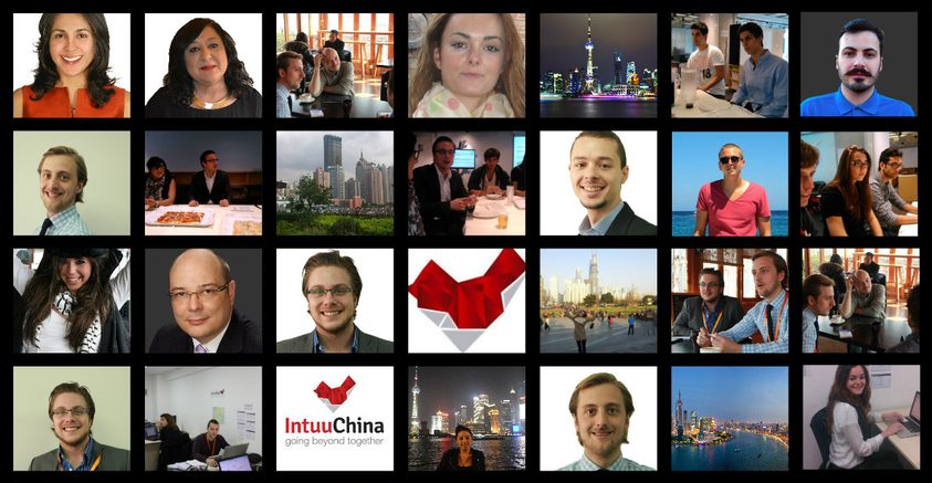 Interview of Fernando de Zavala Carvajal Co Founder of intuu China