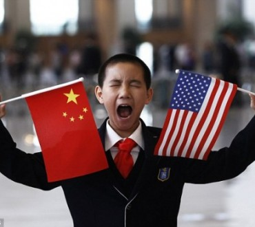 China is now the World's Leading Power!