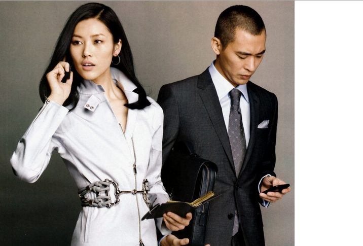 How can small companies in Fashion start their Business in China?