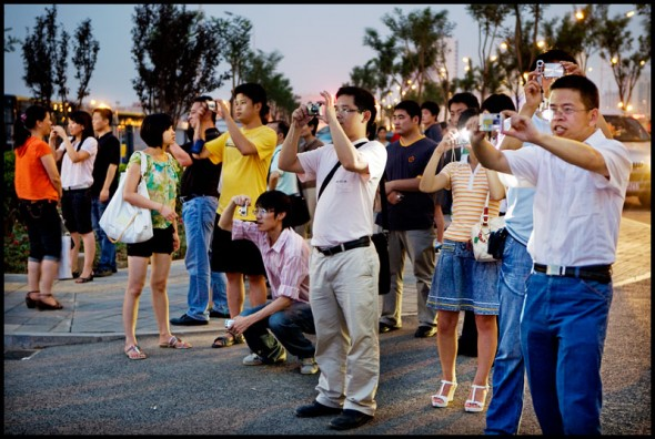 Top 10 things to know about Chinese tourists