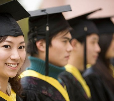 London is the number one market for Chinese students