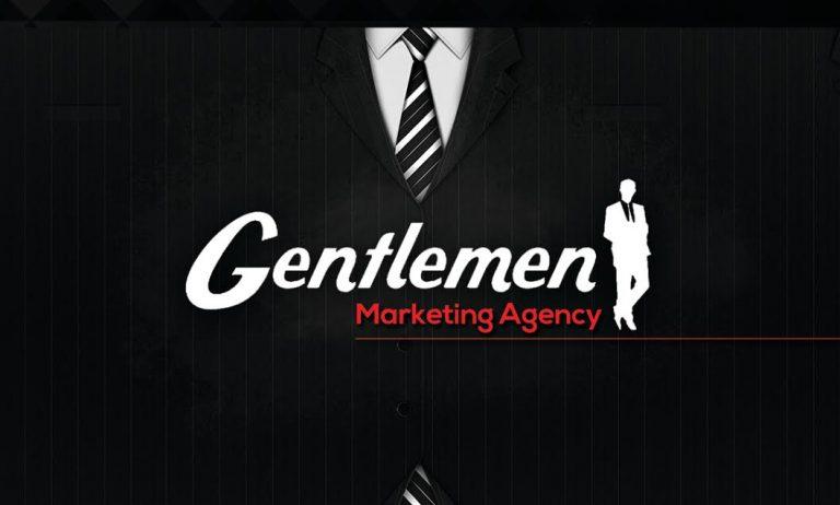 10 reasons to choose Gentlemen Marketing Agency