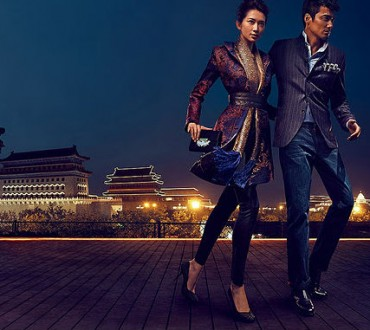 What Chinese shoppers are seeking in luxury brands?