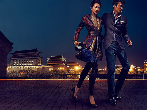 What Chinese luxury shoppers spend most of their money on