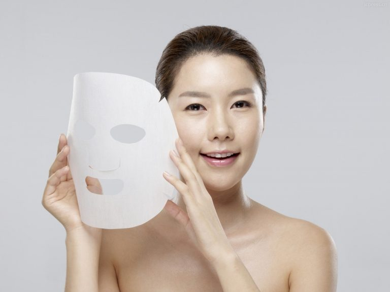 Facial Mask Marketing in China