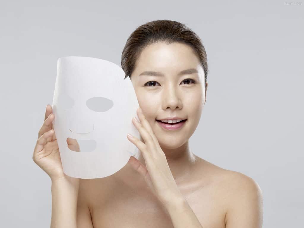 Facial Mask Marketing in China