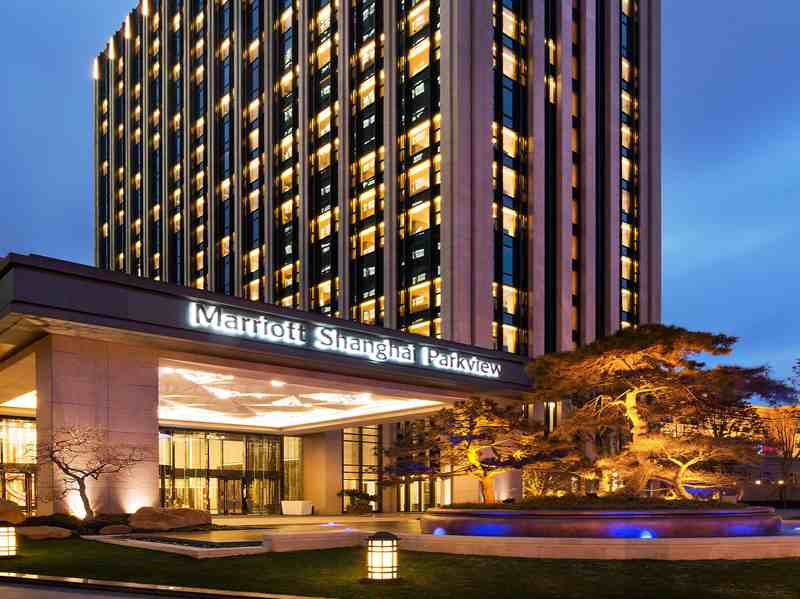 Top 5 Hotel luxury brands in China