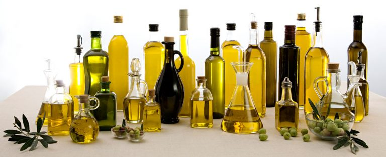 China has developed a taste for Spanish olive oil