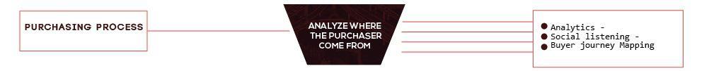 Ecommerce China sales process purchasing process