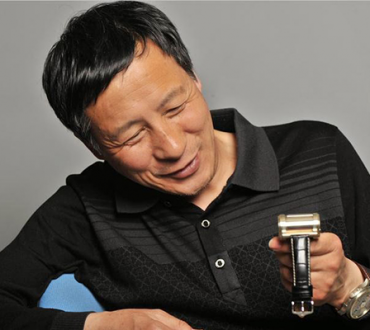 Success story of a watchmaker entrepreneur in China