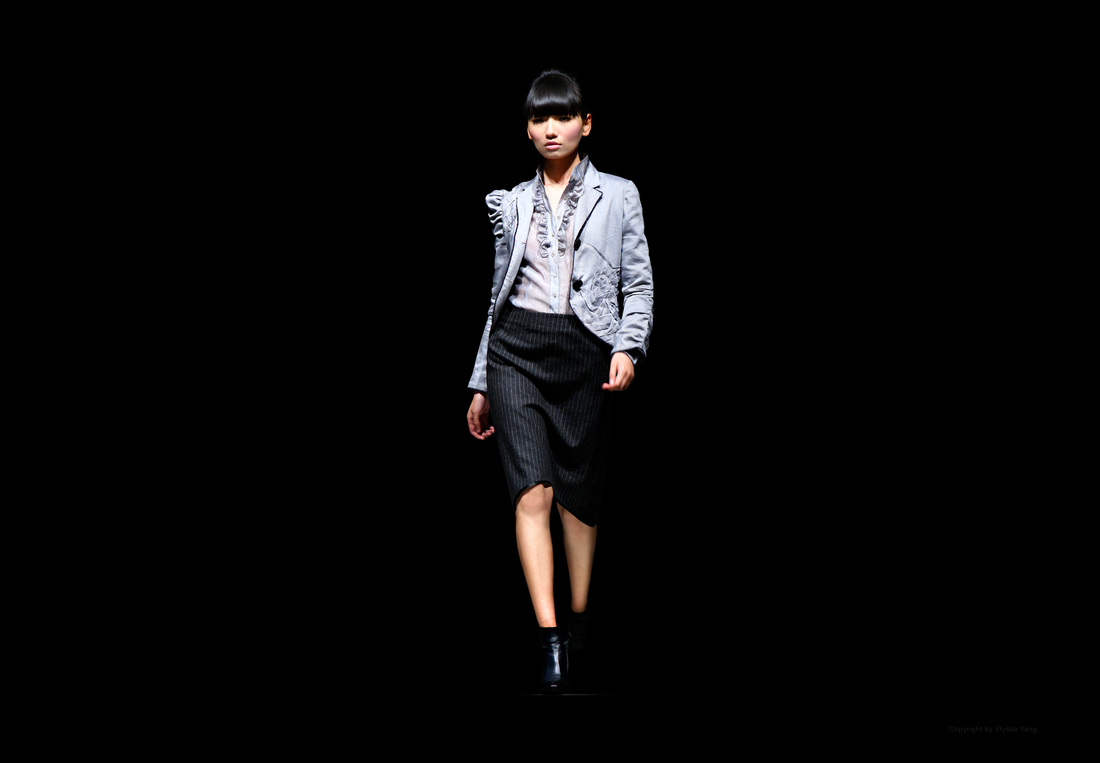 Fashion in China 101 : Ready-to-wear market