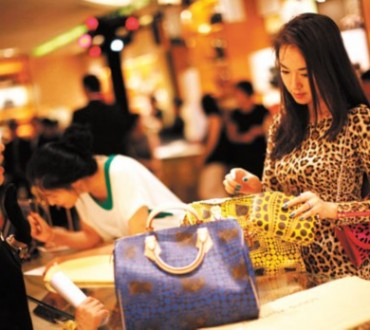Paying (digital) attention to the 300 million Chinese middle class is the way to success!
