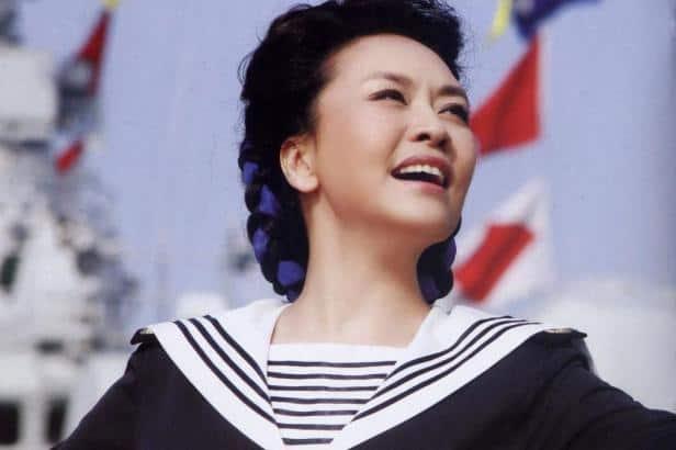 The 10 most powerful Chinese women worldwide!