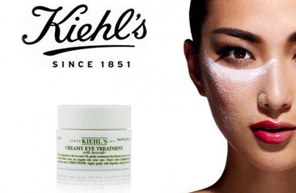 Kiehl's : its misleading discretion in the cosmetics market in China