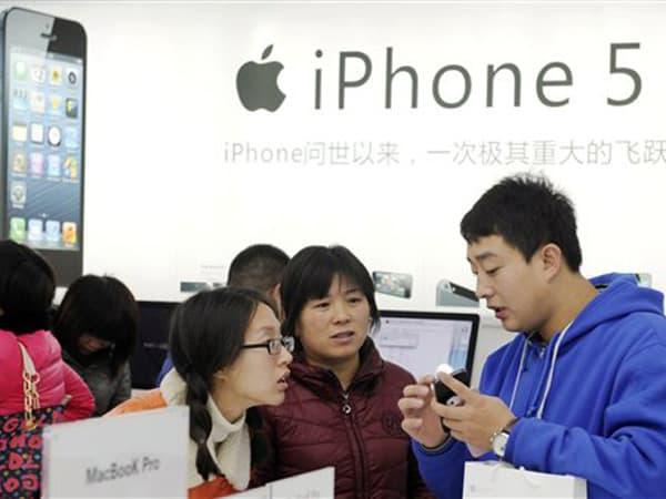 iPhone-5-china