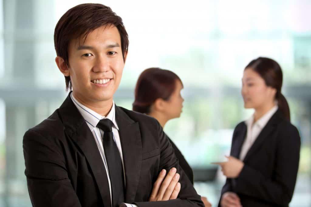 business-china