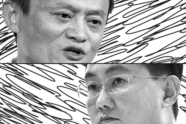 How Tencent wants to crush Alipay
