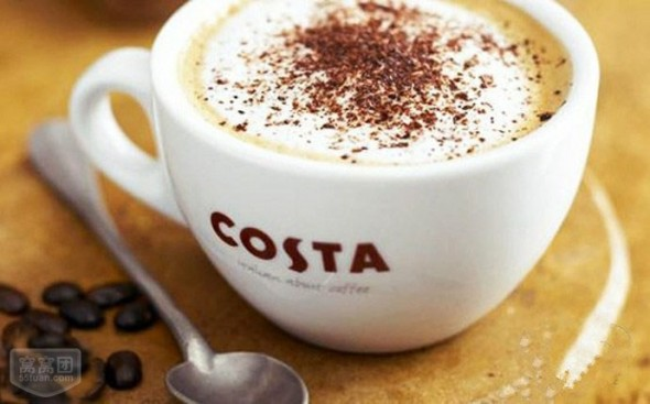 costa coffee 6 essay