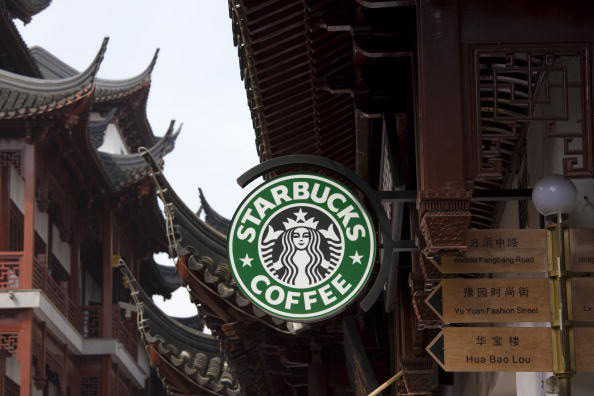 How Starbucks is different in China