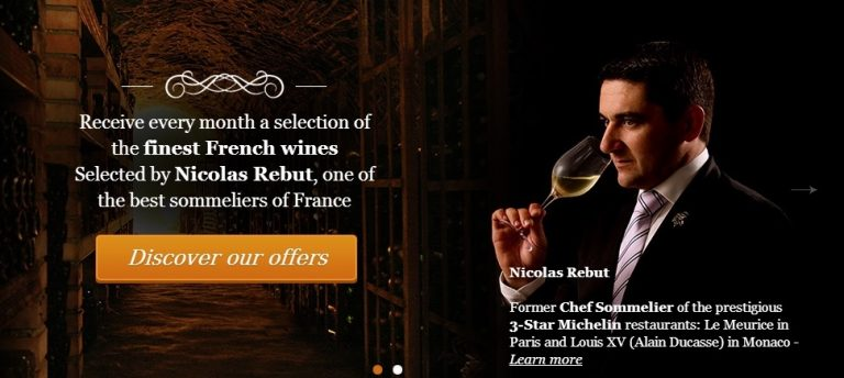 """""""Difficult to find good French Wine in China"""" Interview of the French Cellar in Shanghai"""