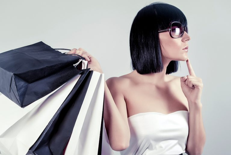 Why do rich Chinese people love to buy luxury products?