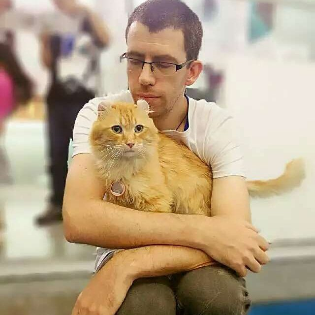 Interview of Stephane Le Caignec  founder of Catatom