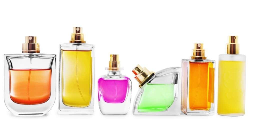 [4] Perfume