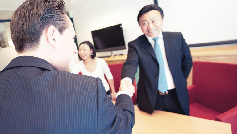 Is Chinese language really the key to success for Top Executives in China?