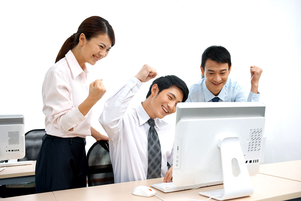 How to be successful on cross-border e-business in China?