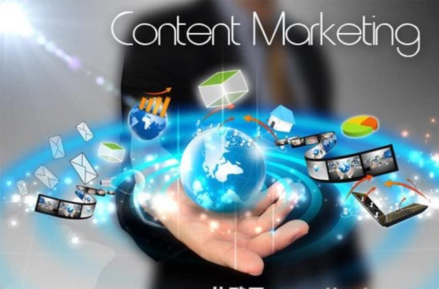 Content Marketing China