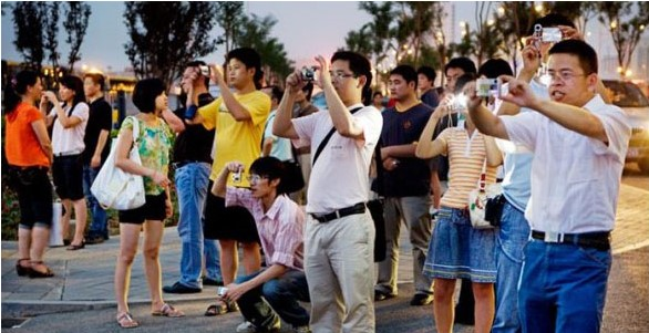 Chinese Tourists : What They Really Want?