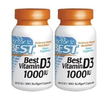 Vitamine doctor's best