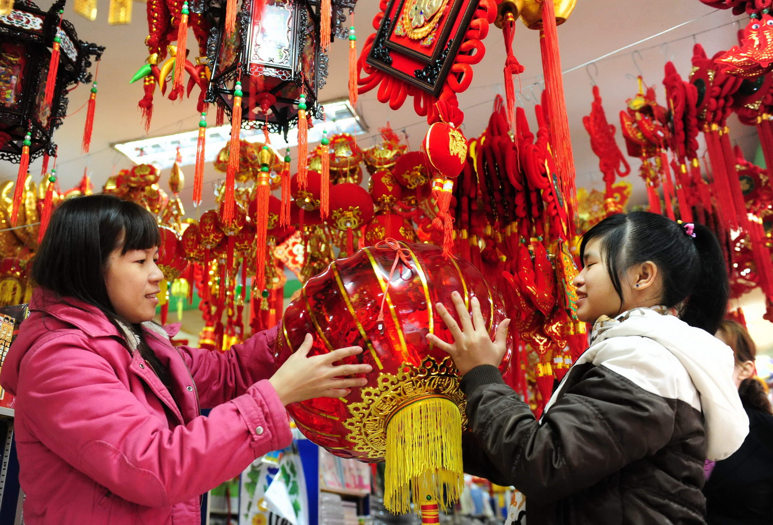 10 new consumption trends in China