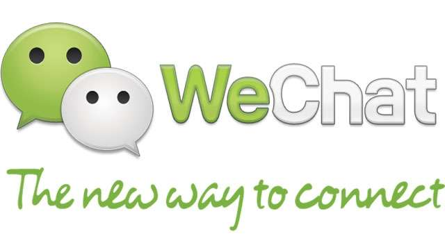 Wechat the new way to connect