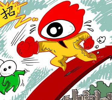 Which one is best for you: Wechat or Weibo ?