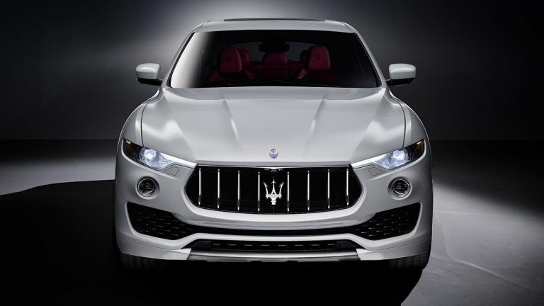 T-Mall has sold 100 new Maserati SUVs… in 18 seconds!