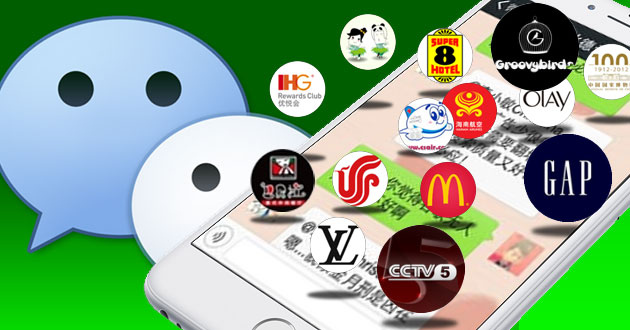 Social media and e-commerce in China : the perfect match ?
