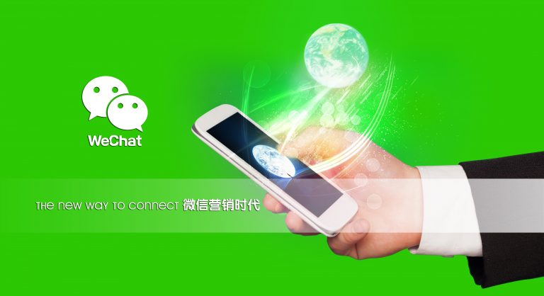 Wechat the apps' killer
